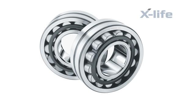 Cuscinetti volventi e cuscinetti a strisciamento Schaeffler: Cuscinetti orientabili a rulli per macchine vibranti